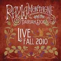 Ray Lamontagne, The Pariah Dogs – Live - Fall 2010
