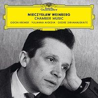 Gidon Kremer, Yulianna Avdeeva – Weinberg: Three Pieces for Violin and Piano: 2. Scherzo