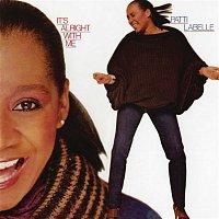 Přední strana obalu CD It's Alright With Me