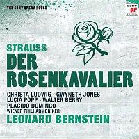 Vienna Philharmonic – R.Strauss: Der Rosenkavalier - The Sony Opera House