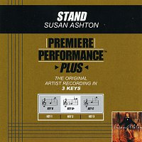 Susan Ashton – Premiere Performance Plus: Stand