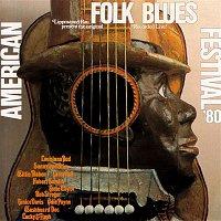 Carey Bell, Odie Payne, Robert Stroger, Eddie Taylor, Hubert Sumlin – American Folk Blues Festival '80 (Live)