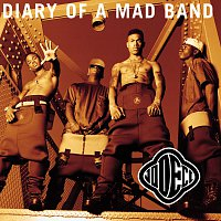 Jodeci – Diary Of A Mad Band