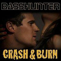 Basshunter – Crash & Burn