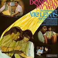 Vic Lewis & His Orchestra – Donovan My Way