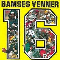 Bamses Venner – 16