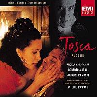 Angela Gheorghiu, David Cangelosi, Sorin Coliban, Chorus of the Royal Opera House, Covent Garden, Orchestra of the Royal Opera House, Covent Garden, Antonio Pappano – Puccini : Tosca