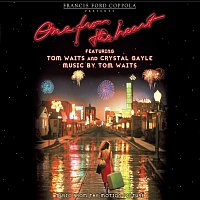 """Tom Waits, Crystal Gayle – Music From The Original Motion Picture """"One From The Heart"""""""