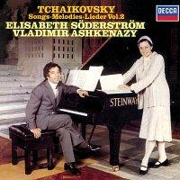 Elisabeth Soderstrom, Vladimír Ashkenazy – Tchaikovsky: Songs Vol.2