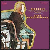 Paul Badura-Skoda, Franz Schubert – Schubert: Four Sonatas (1825-1826)