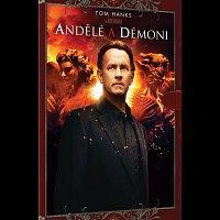 Různí interpreti – Andělé a démoni DVD