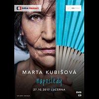 Marta Kubišová – Naposledy