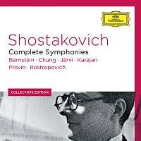 Různí interpreti – Shostakovich: Complete Symphonies
