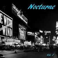 Art Van Dam Ensemble – Nocturne, Vol. 1