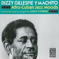 Dizzy Gillespie, Machito – Afro-Cuban Jazz Moods