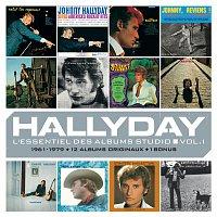 Johnny Hallyday – L'Essentiel Des Albums Studio Vol. 1