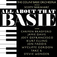 Count Basie Orchestra – All About That Basie
