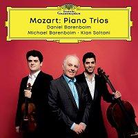 Daniel Barenboim, Kian Soltani, Michael Barenboim – Mozart: Divertimento in B-Flat Major, K. 254: 1. Allegro assai