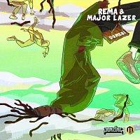 Rema, Major Lazer – Dumebi [Major Lazer Remix]