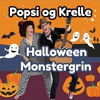 Popsi og Krelle – Halloween Monstergrin