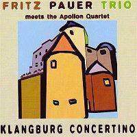 Fritz Pauer Trio Apollon Quartet – Klangburg Concertino