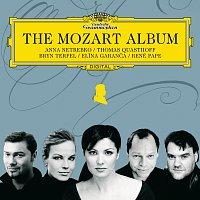 Anna Netrebko, El?na Garanča, Thomas Quasthoff, Bryn Terfel, René Pape – The Mozart Album