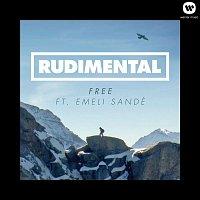 Rudimental – Free (feat. Emeli Sandé) Remix EP