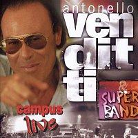 Antonello Venditti – Campus Live