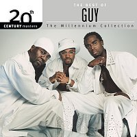 Guy – 20th Century Masters: The Millennium Collection: The Best Of Guy