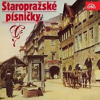 Různí interpreti – Staropražské písničky