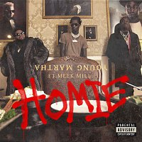 Young Thug & Carnage & Young Stoner Life Records – Homie (feat. Meek Mill)