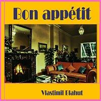 Přední strana obalu CD Bon appétit