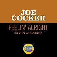 Joe Cocker – Feelin' Alright [Live On The Ed Sullivan Show, April 27, 1969]