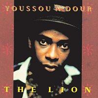 Přední strana obalu CD The Lion