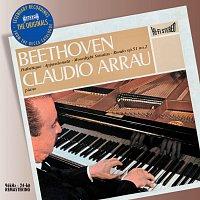Claudio Arrau – Beethoven: Piano Sonatas Nos.8, 23, & 14