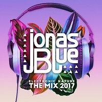 Jonas Blue – Jonas Blue: Electronic Nature - The Mix 2017