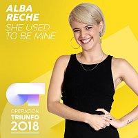 Alba Reche – She Used To Be Mine [Operación Triunfo 2018]