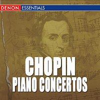 Libor Pešek, Slovak Philharmonic Orchestra – Chopin: Piano Concertos