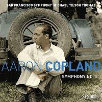 San Francisco Symphony & Michael Tilson Thomas – Copland: Symphony No. 3