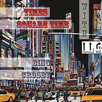 Bing Crosby – Times Square Time with