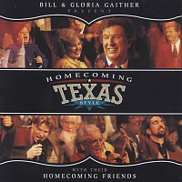 Přední strana obalu CD Homecoming Texas Style