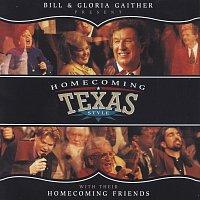 Bill & Gloria Gaither – Homecoming Texas Style