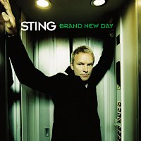 Sting – Brand New Day CD