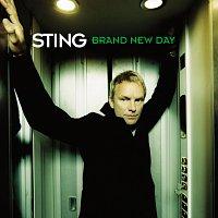 Sting – Brand New Day