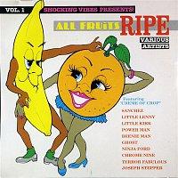 Beenie Man – All Fruits Ripe Vol. 1