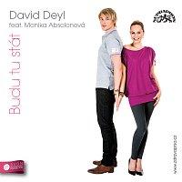 David Deyl – Budu tu stát (feat. Monika Absolonová)