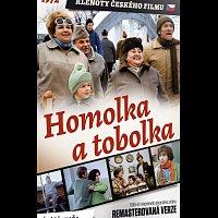 Různí interpreti – Homolka a tobolka