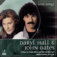 Daryl Hall, John Oates – Love Songs