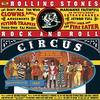 Různí interpreti – The Rolling Stones Rock And Roll Circus