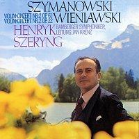Henryk Szeryng, Bamberg Symphony Orchestra, Jan Krenz – Wieniawski: Violin Concerto No. 2 / Szymanowski: Violin Concerto No. 2